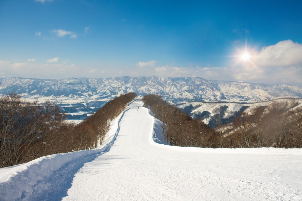 The Top 5 Ski Resorts in Japan Perfect for a Winter Vacation