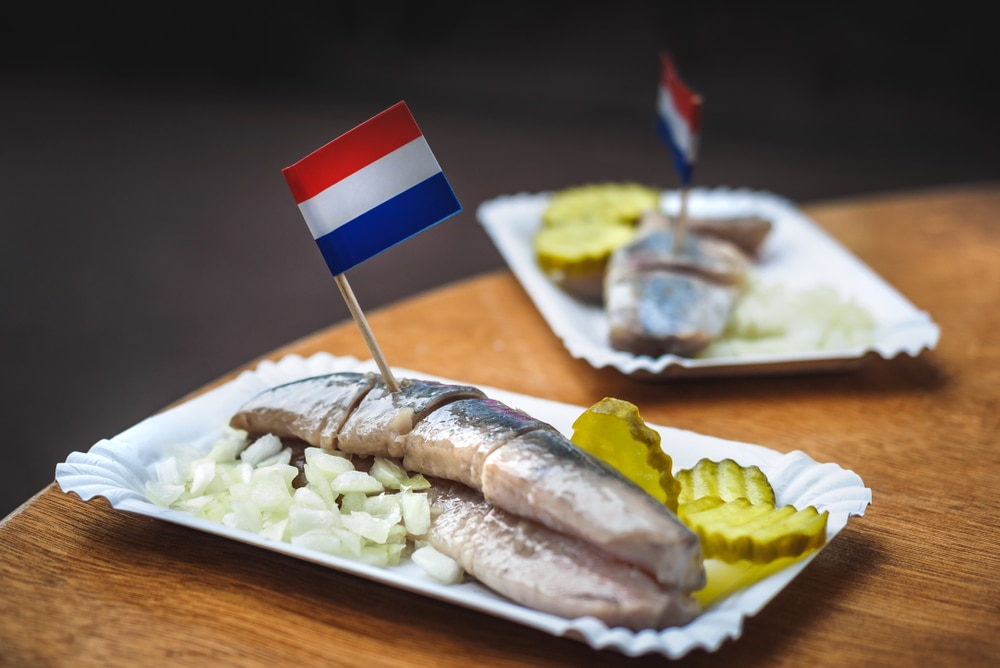 8 Essential Eats To Try During a Trip to Amsterdam