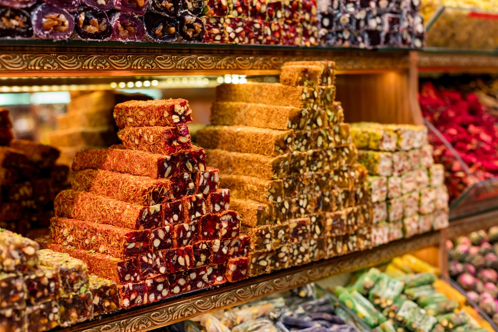 The Best Foods and Edible Souvenirs to Bring Back From Turkey