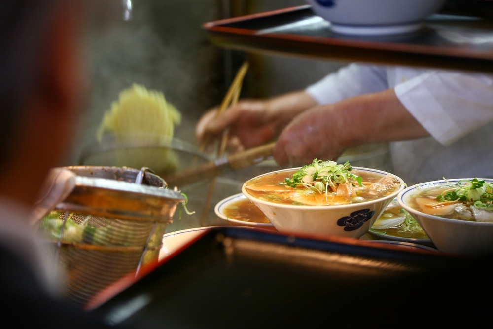 Tokyo Ramen Guide: Where to Eat the Best Noodles in Japan's Capital