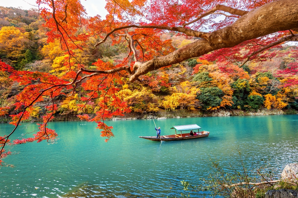 8 Beautiful Places in Japan to View the Autumn Colors