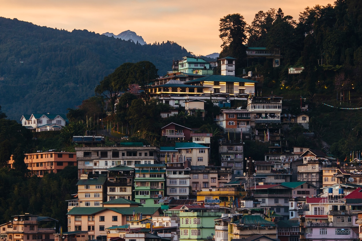 8 Beautiful Towns You Won't Believe Are in India