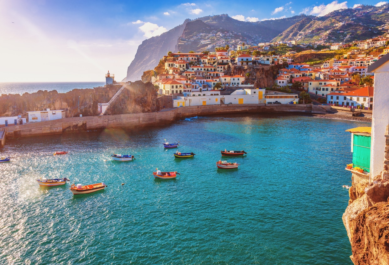 Looking for the Ultimate Adventure? Head to Portugal's Beautiful Atlantic Islands