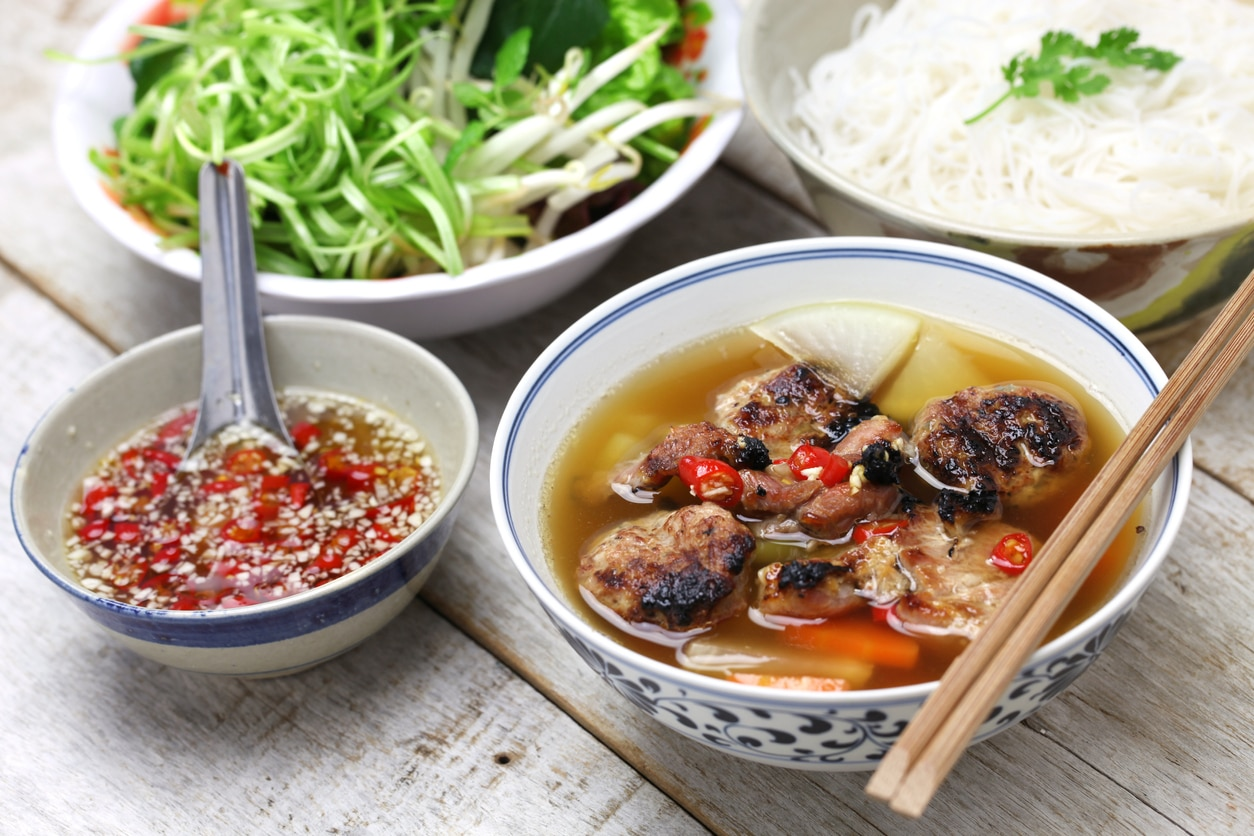 6 Things You Need to Eat in Hanoi's Old Quarter