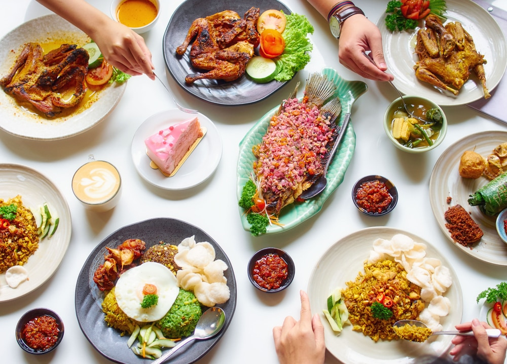 9 Foods You Need To Try When Visiting Indonesia