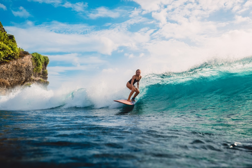 Catch a Wave at These Amazing Surfing Spots Around Tokyo