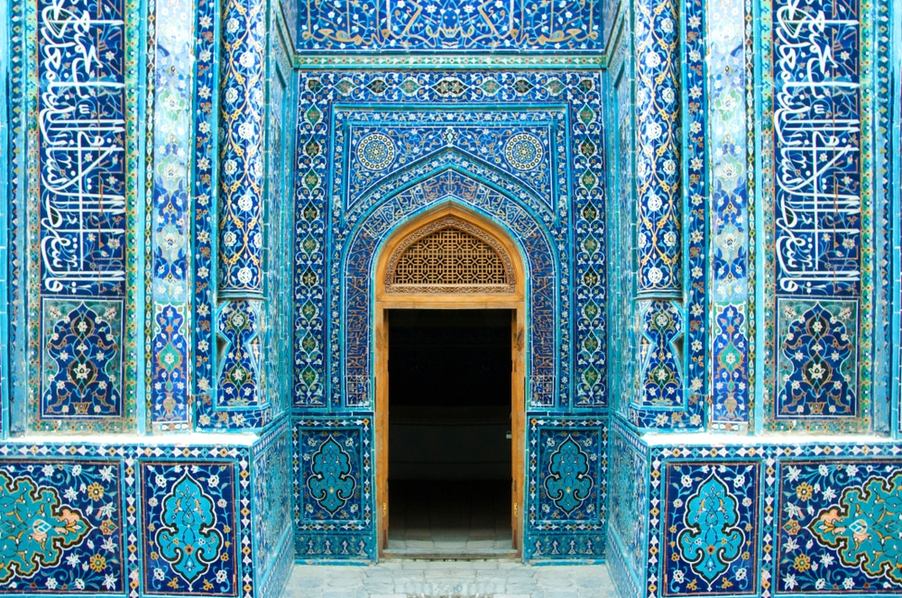 7 Incredible Places in Central Asia That'll Give You Wanderlust