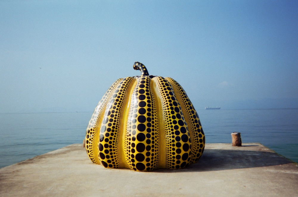Naoshima Island: An Art Lover's Dreamscape in Japan's Hidden Art Archipelago