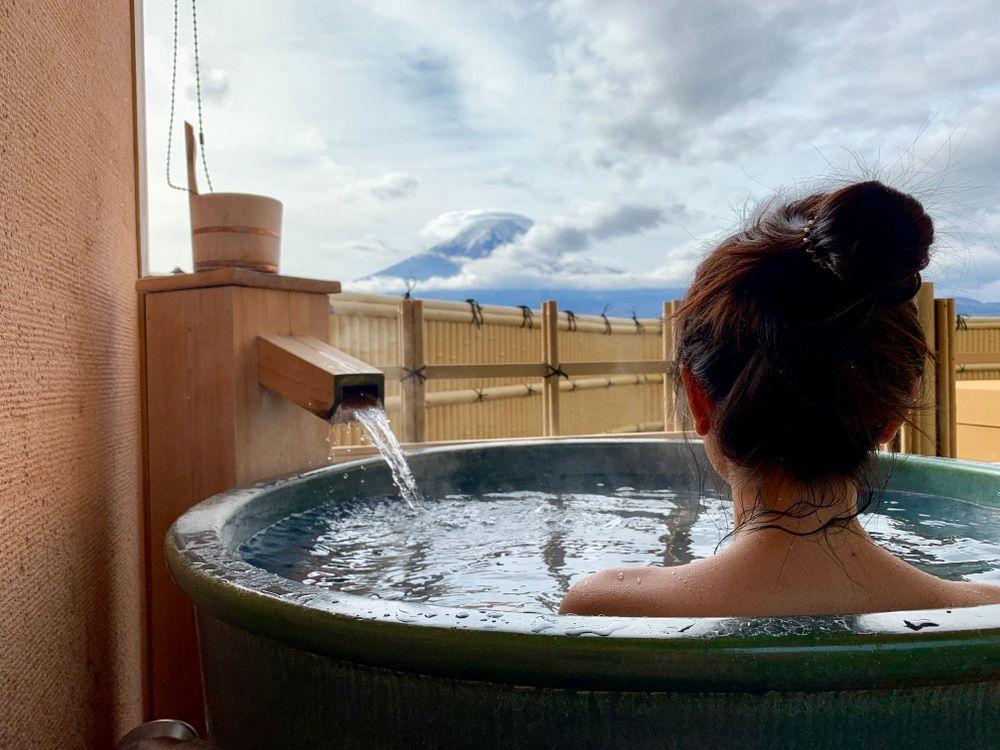 The Top 5 Tattoo-Friendly Onsen in Japan