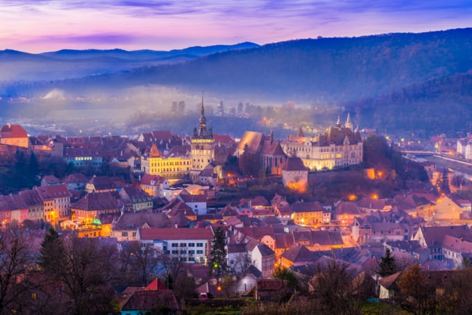 8 Amazing Countries In Europe Perfect For Those On A Budget Skyticket Travel Guide