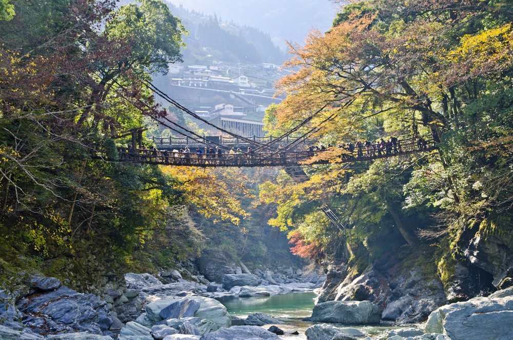 Things to Do on Shikoku: Japan's Least Traveled to Main Island