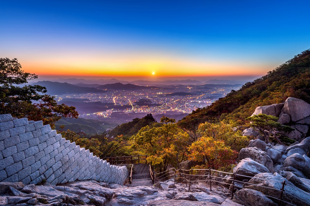 The Top 6 Day Trips to Take From Seoul
