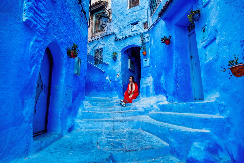 Morocco: The World's Latest and Most Underrated Fashion Capital