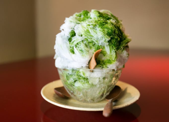 5 Places in Tokyo to Eat Kakigori: Japanese Shaved Ice – skyticket Travel  Guide