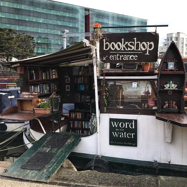 9 Fabulous Bookshops to Visit Around the World