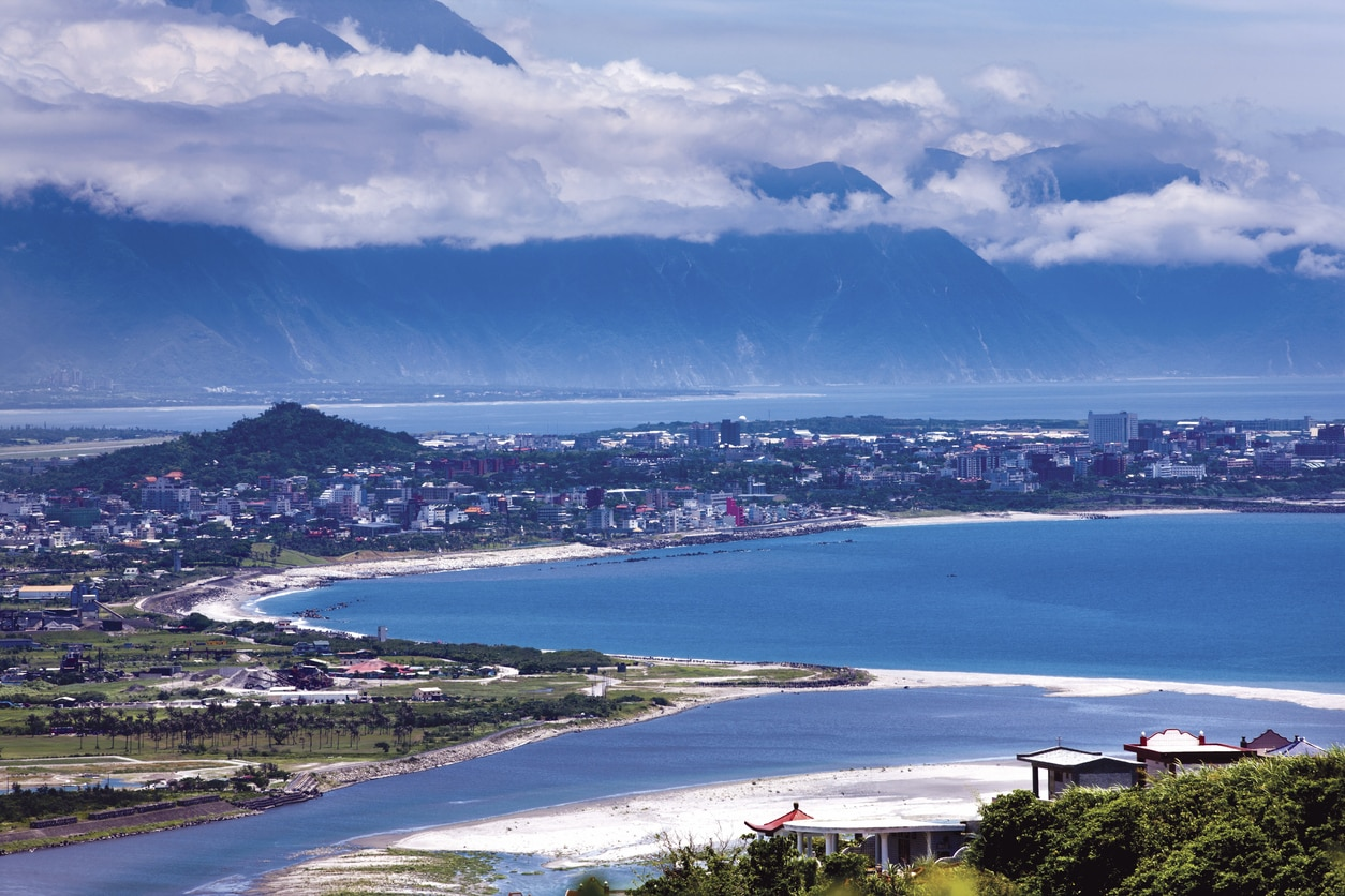 7 Reasons to Visit Taiwan's East Coast