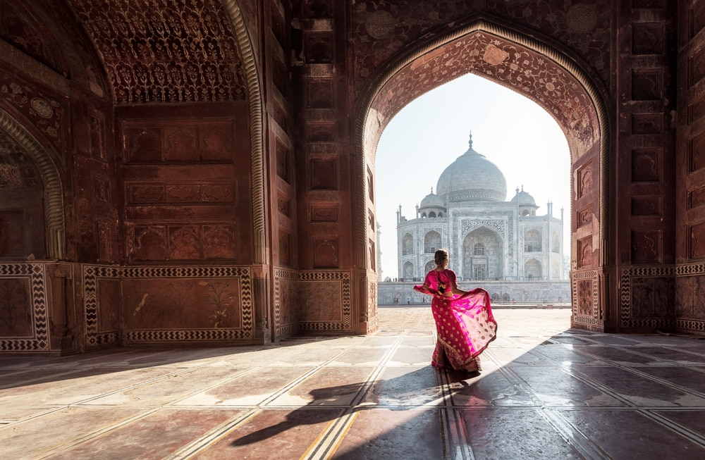 6 Things That Help Make India One of the Most Fascinating Countries in the World