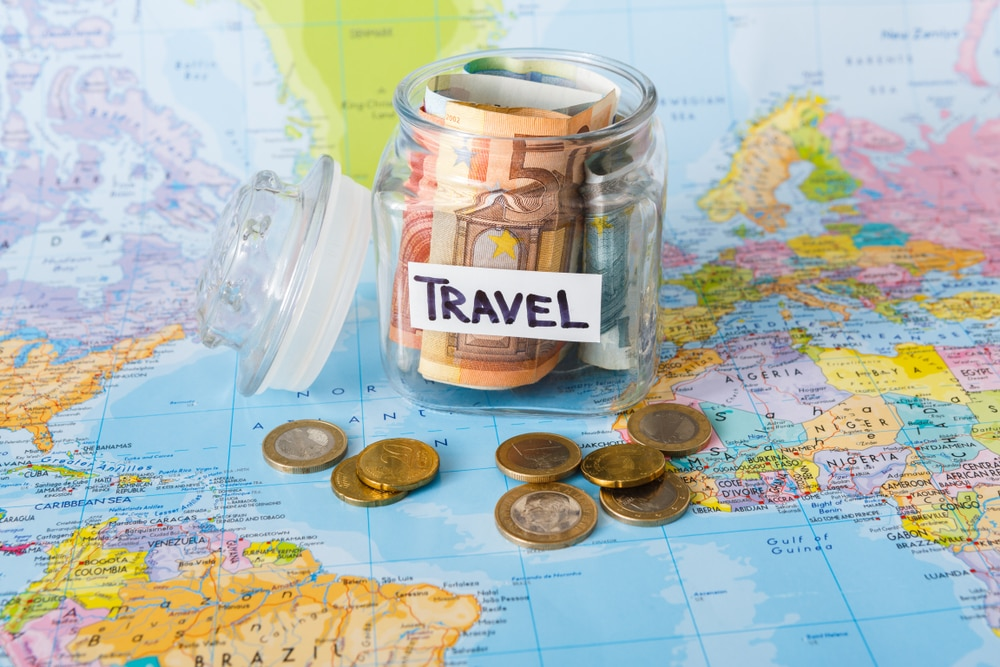 7 Affordable Countries You Can Travel Around with a Daily Budget of 15 US Dollars