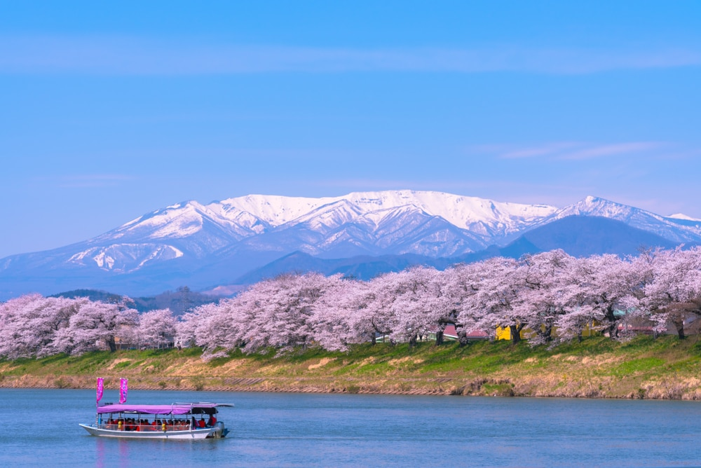 8 Places You Need to Check Out in North Japan's Beautiful Region of Tohoku