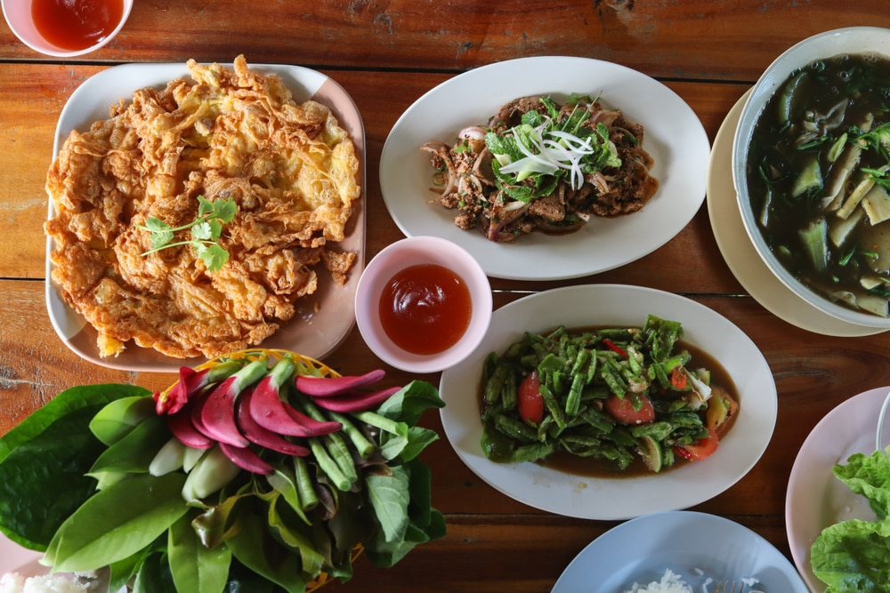The Top Restaurants in Bangkok You Need to Visit