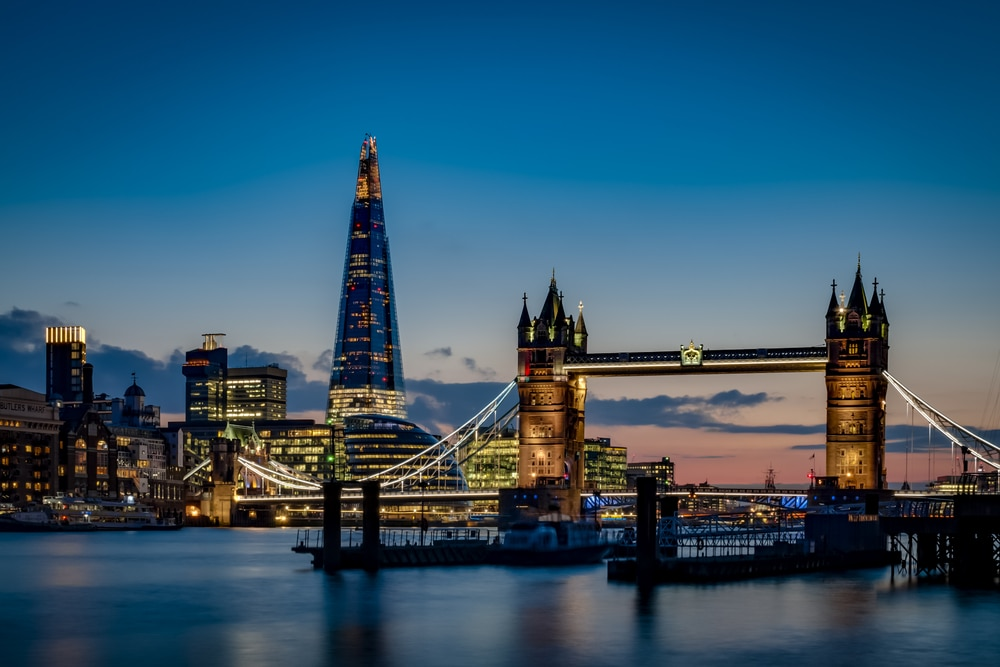 The Top 9 Spots For Photography in London