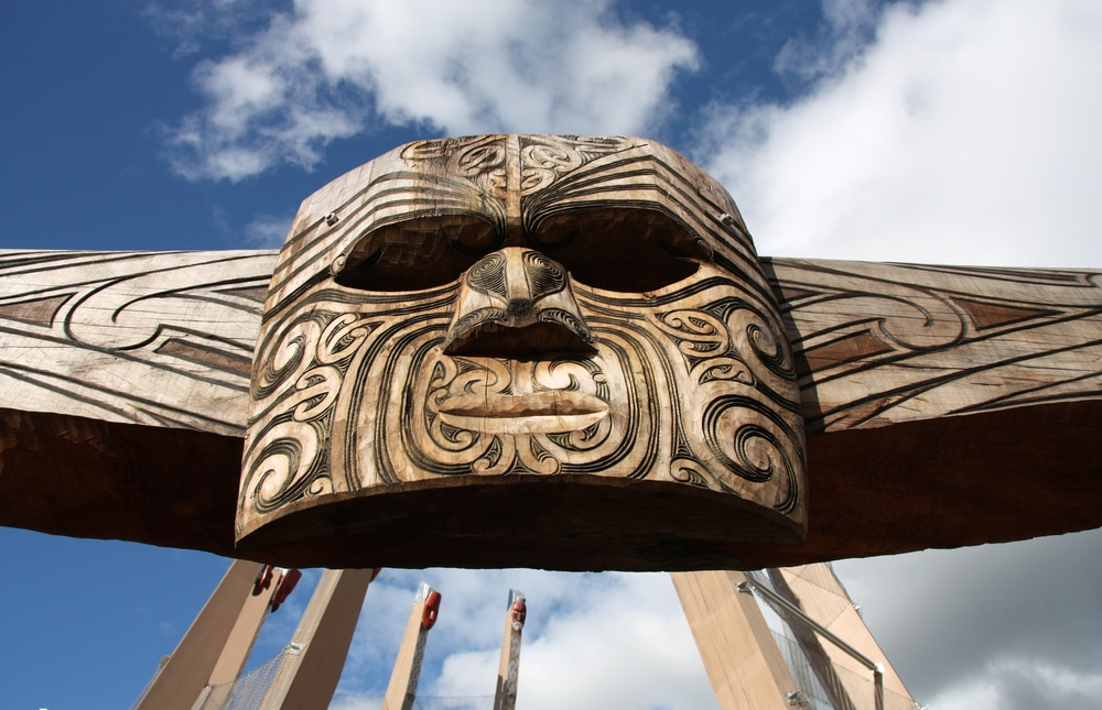 The Top Ten Places To See Maori Culture In New Zealand