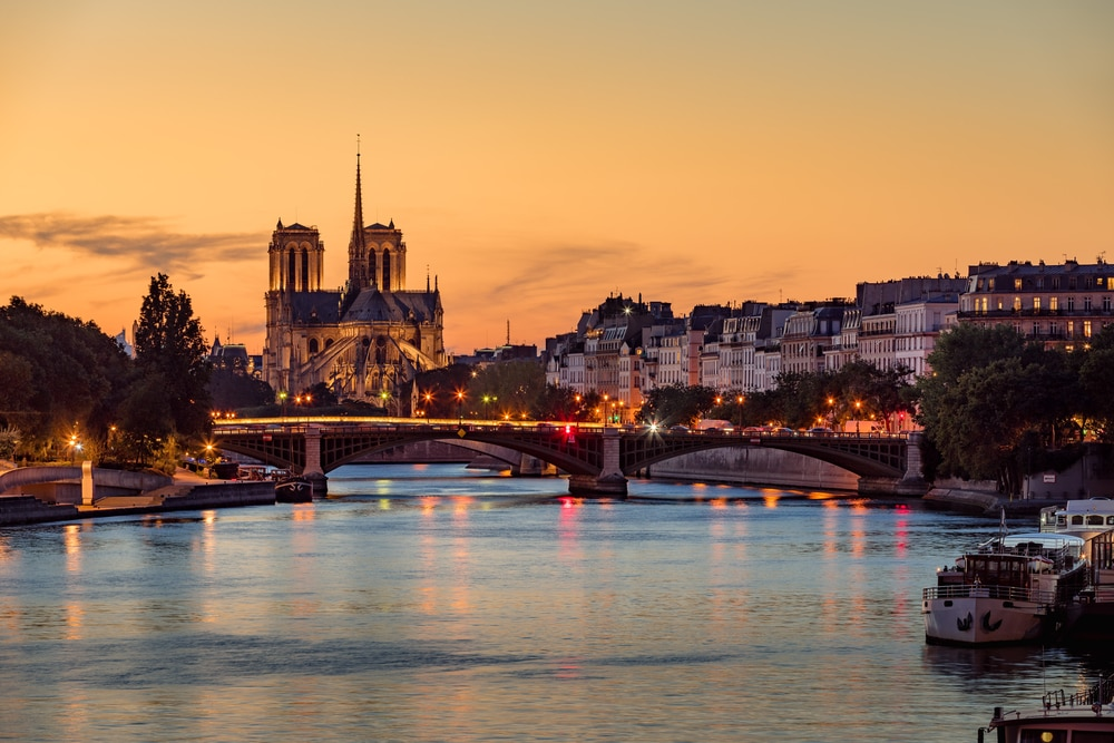 6 Reasons Why You'll Fall in Love with Paris