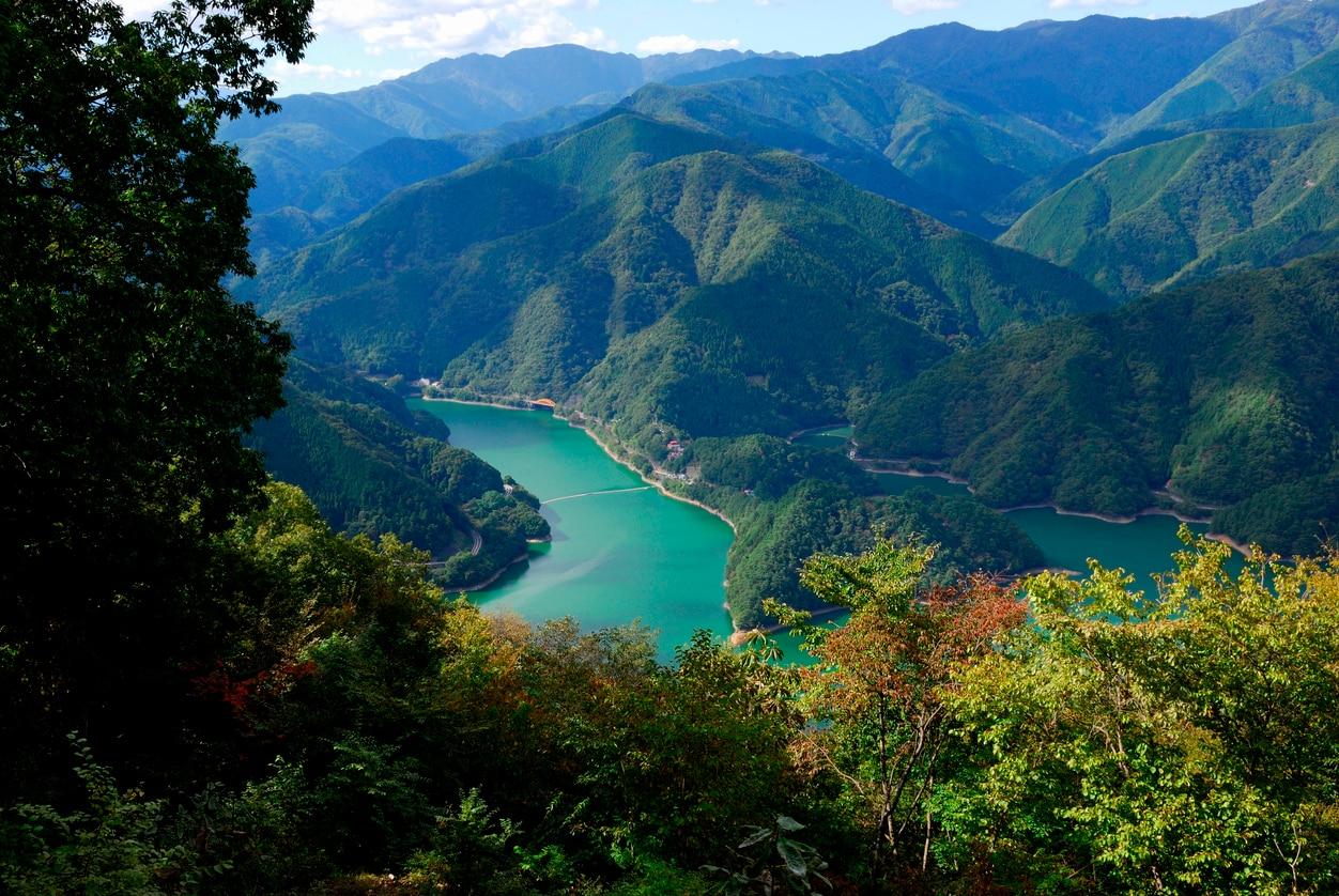 Okutama: Exploring Tokyo's Hidden Natural Paradise