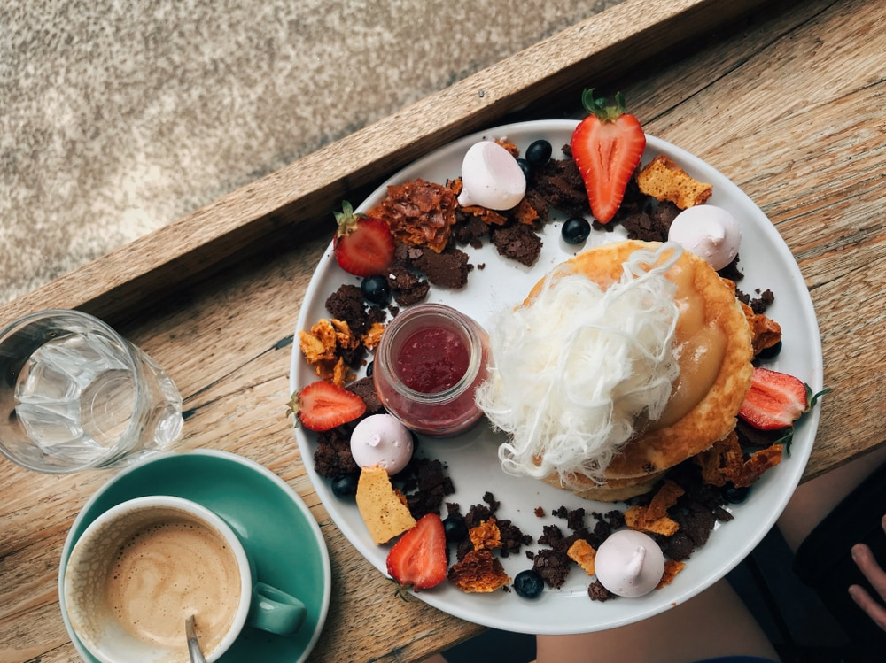 7 Cafes and Brunch Spots in Melbourne Well Worth a Visit
