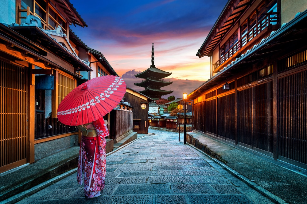 10 Things You Should Do When Visiting a Shrine or Temple in Japan