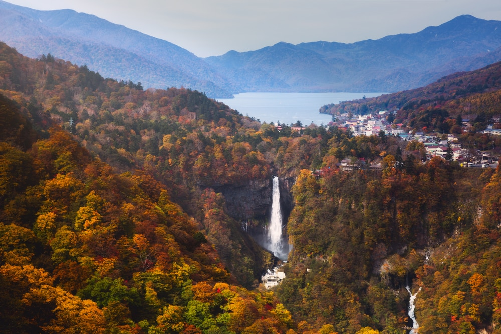 Places to Visit in Nikko: The Perfect Side-trip From Tokyo
