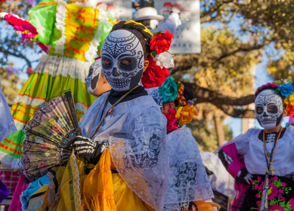 A Guide to Mexico's Fascinating Day of the Dead Festival