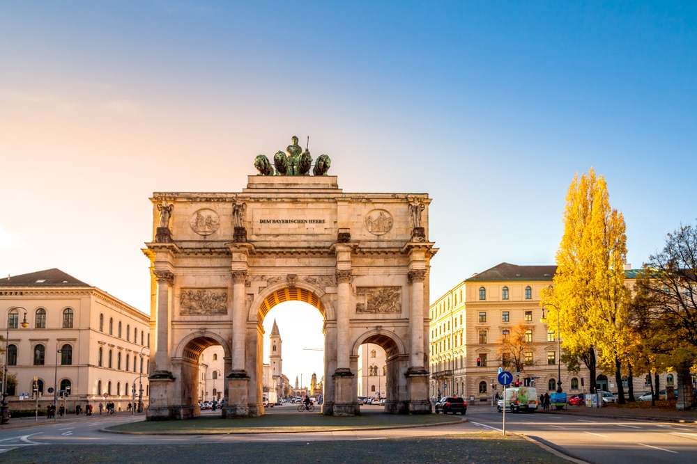 The Top 8 Things to Do in Munich