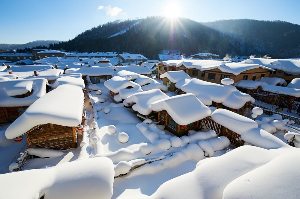 The Best Destinations to Travel to in Asia During the Winter Season