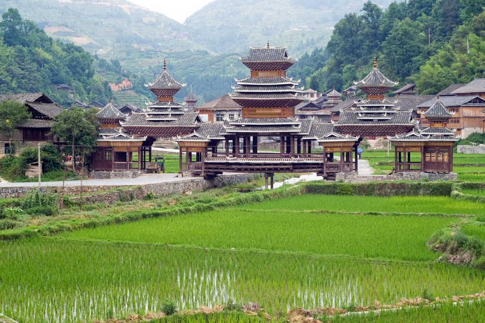 Beautiful Ethnic Villages in China You Need to Check Out