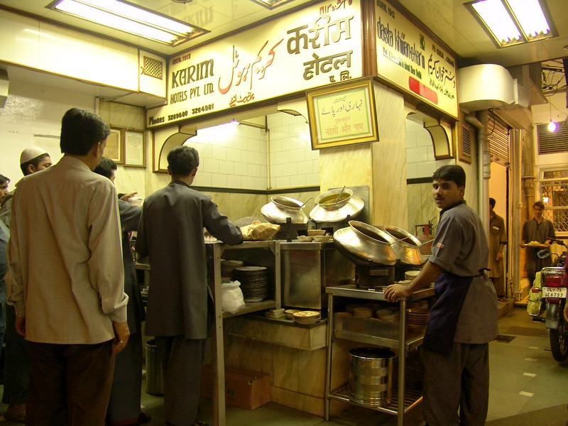7 Iconic 100-Year-Old Eateries to Discover in Old Delhi