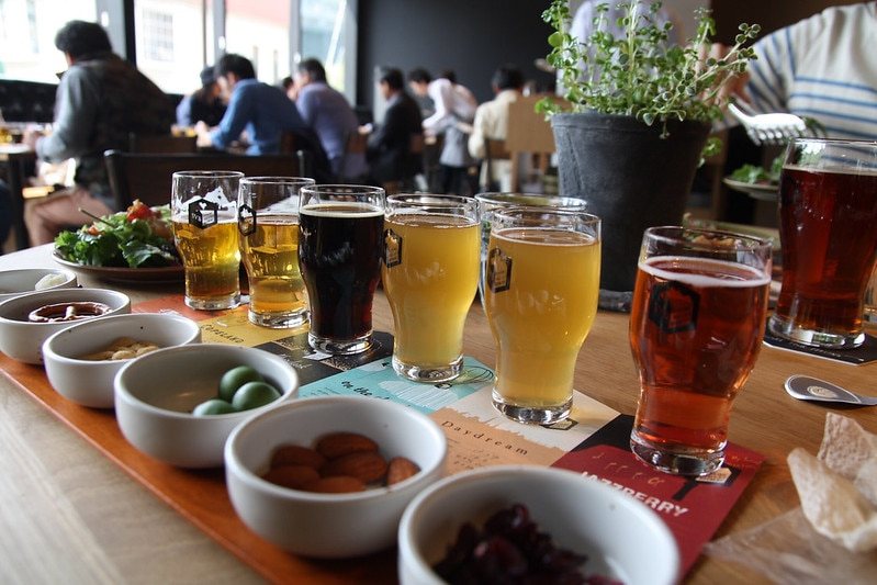 The Top 5 Local Brewpubs and Craft Beer Bars in Tokyo