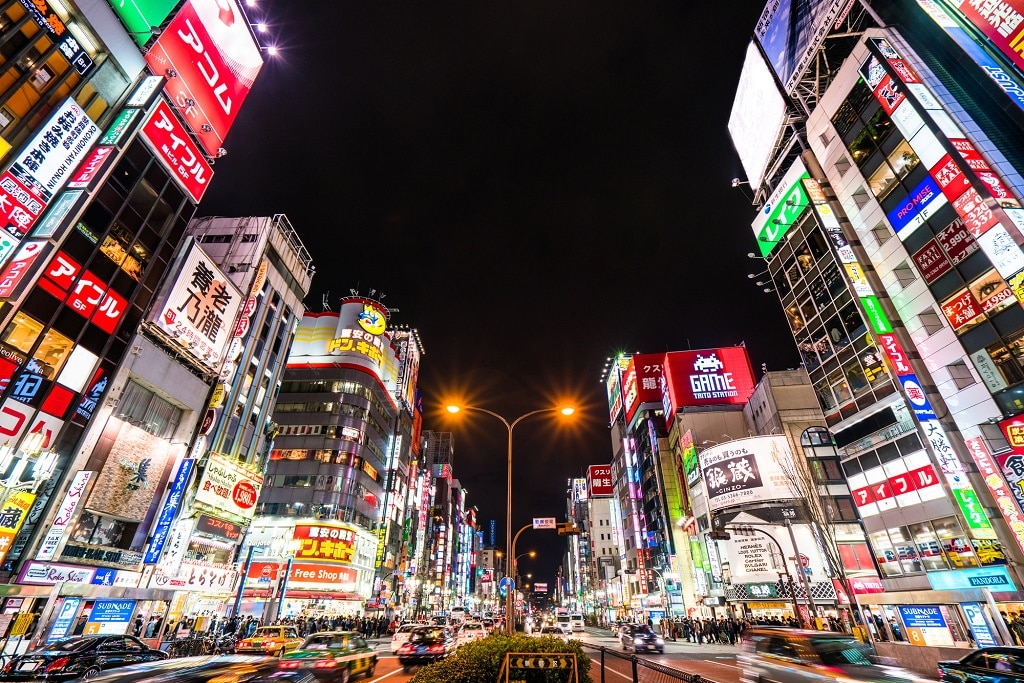 10 Things to Do and See in Shinjuku and Kabukicho