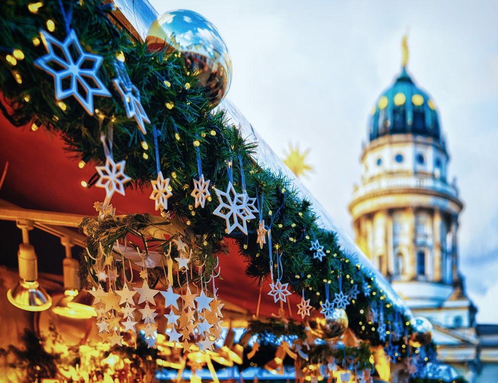 The 7 Most Spectacular Christmas Markets in Europe