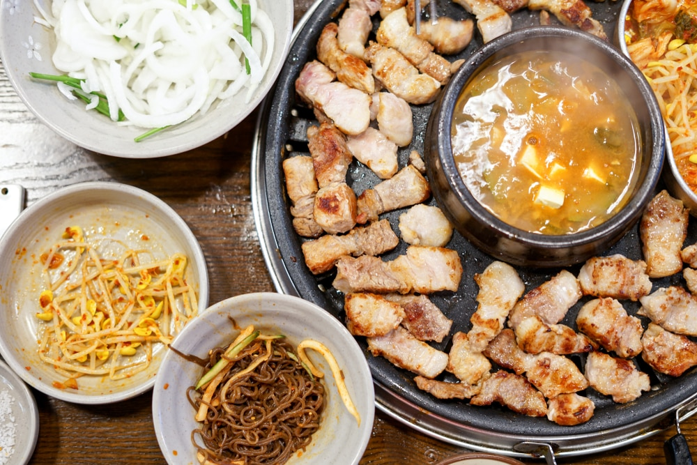 9 Korean Restaurants You Should Eat at in Seoul