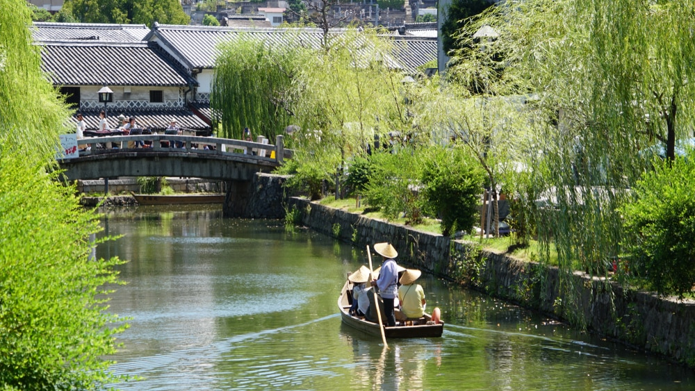 The Most Picturesque Historic Towns and Traditional Villages in Japan
