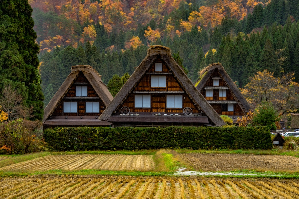 The Top Things to Do in Gifu Prefecture