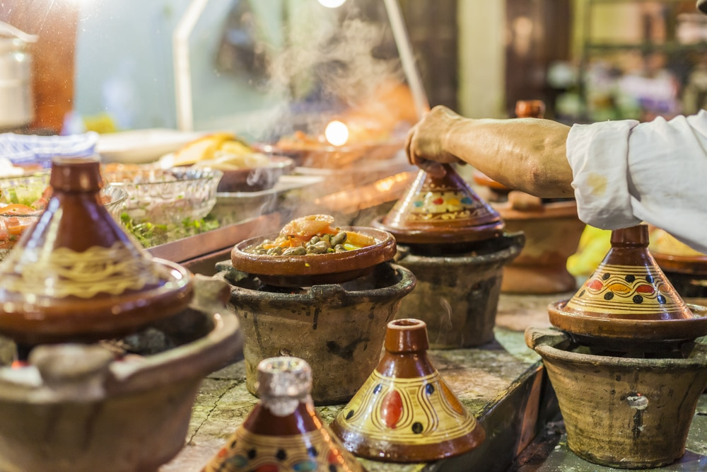 6 Dishes You Need to Try When Visiting Morocco