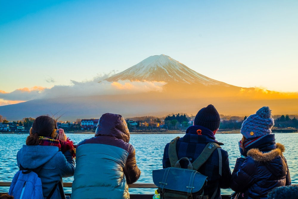 10 Things to Do in Japan During the Winter Season