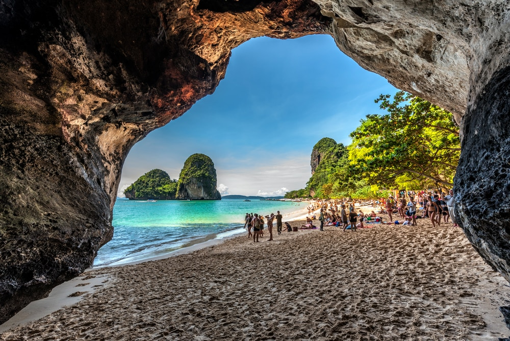 The World's 10 Most Beautiful Beaches