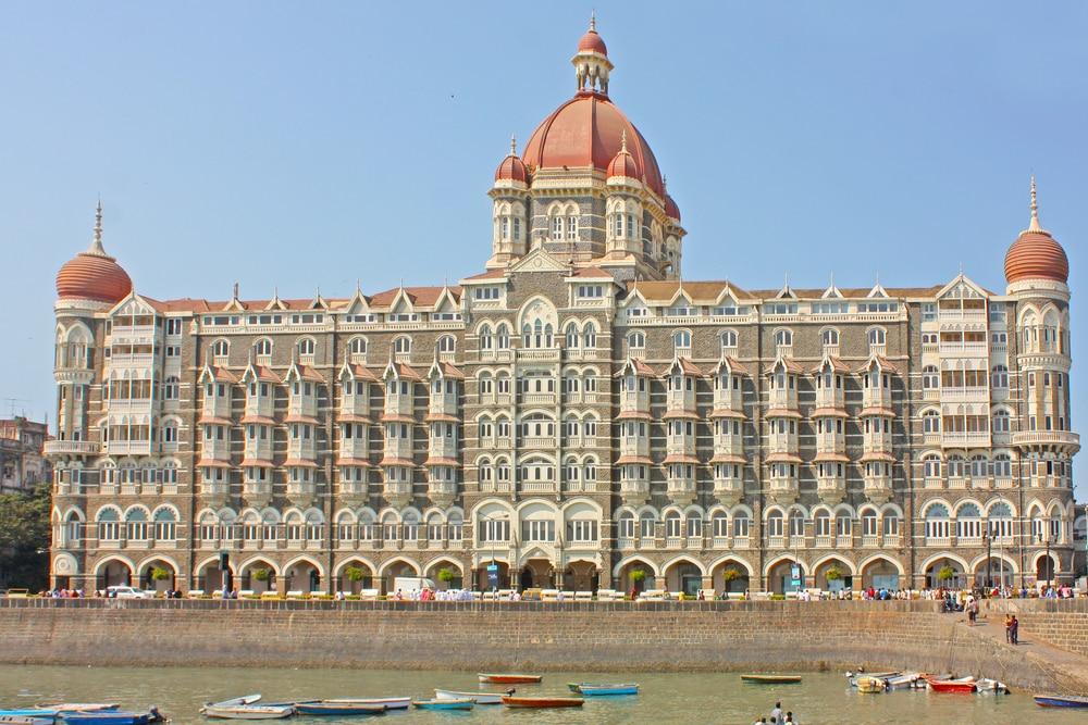 Mumbai's 5 Must-Visit Restaurants