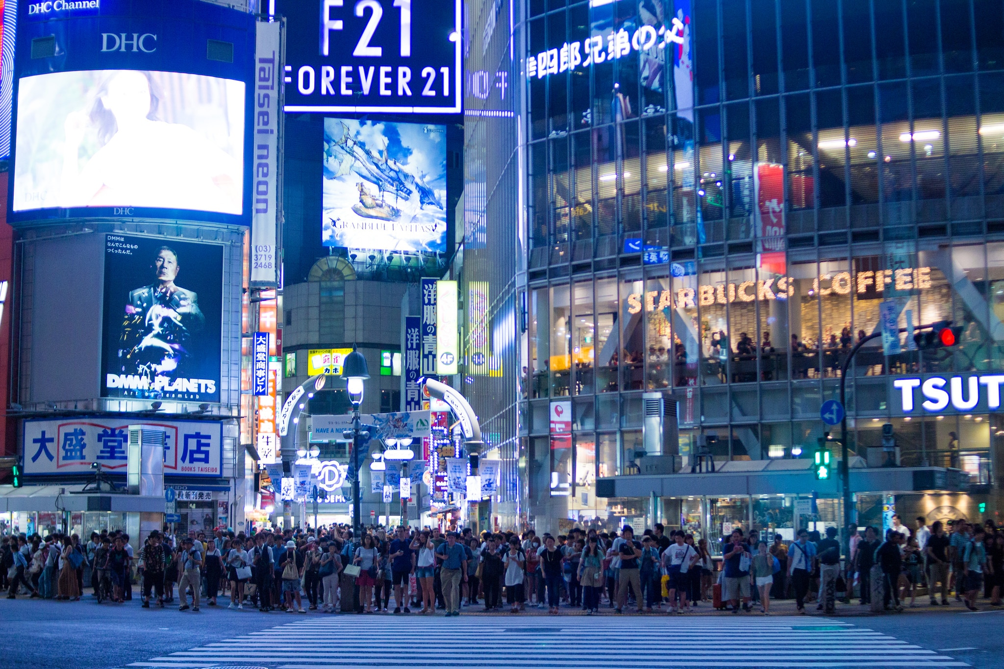 The Top 7 Things to Do in and Around Shibuya Station