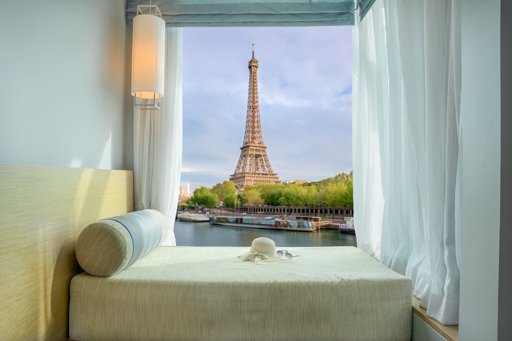 7 Unique Parisian Hotels to Spice up Your Stay in Paris