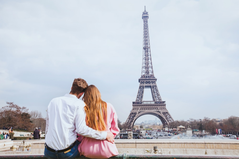 Romantic Things to Do in Paris, the City of Love