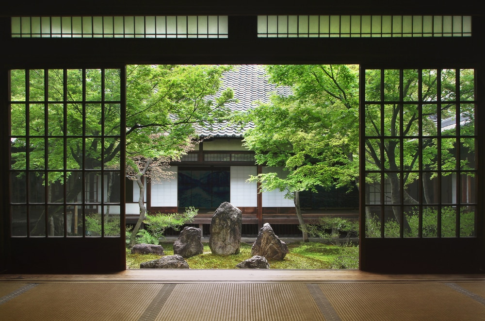 6 Beautiful Traditional Ryokan Inns to Stay at in Tokyo